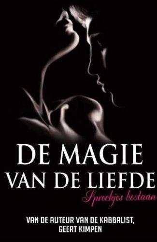 De magie van de liefde