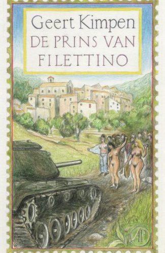 De prins van Filettino
